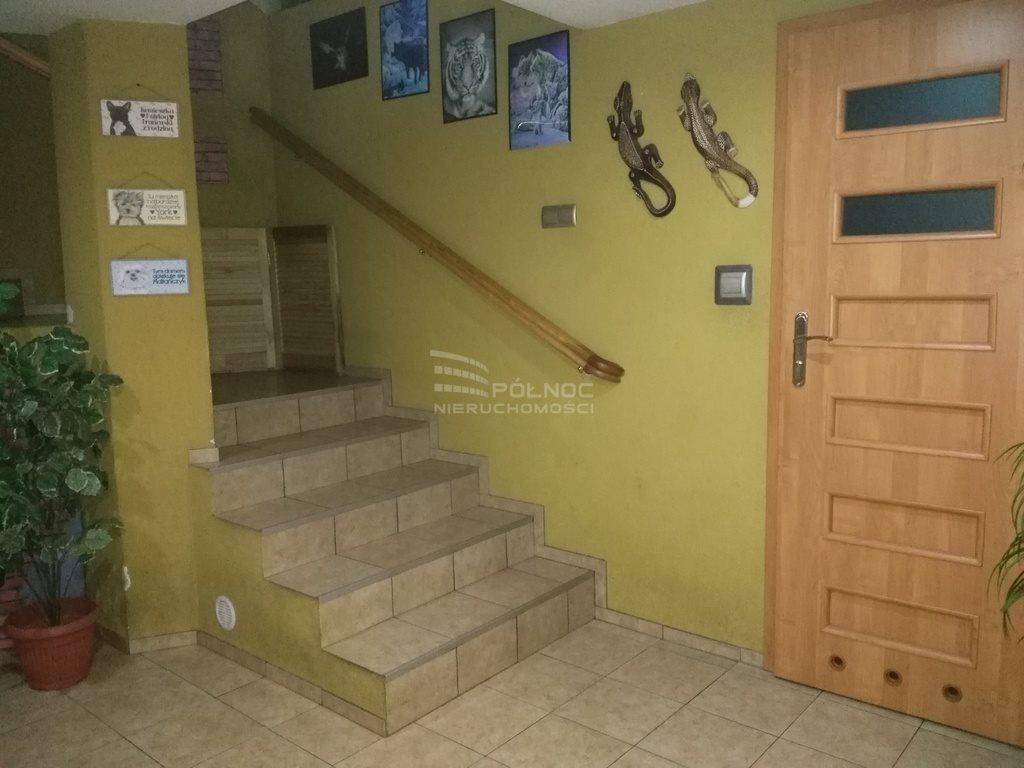 Dom na sprzedaż Łask, Kolumna-Las, Oferta dla dwóch rodzin lub pod działalność  250m2 Foto 3