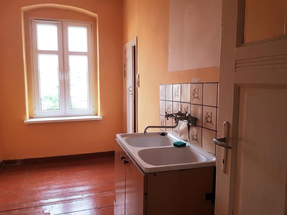 Mieszkanie dwupokojowe na sprzedaż Grudziądz  45m2 Foto 3