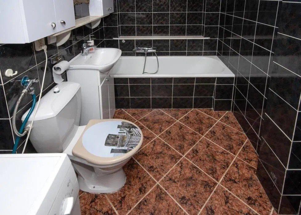 Mieszkanie trzypokojowe na wynajem Sopot, Kamienny Potok, Kujawska  65m2 Foto 6