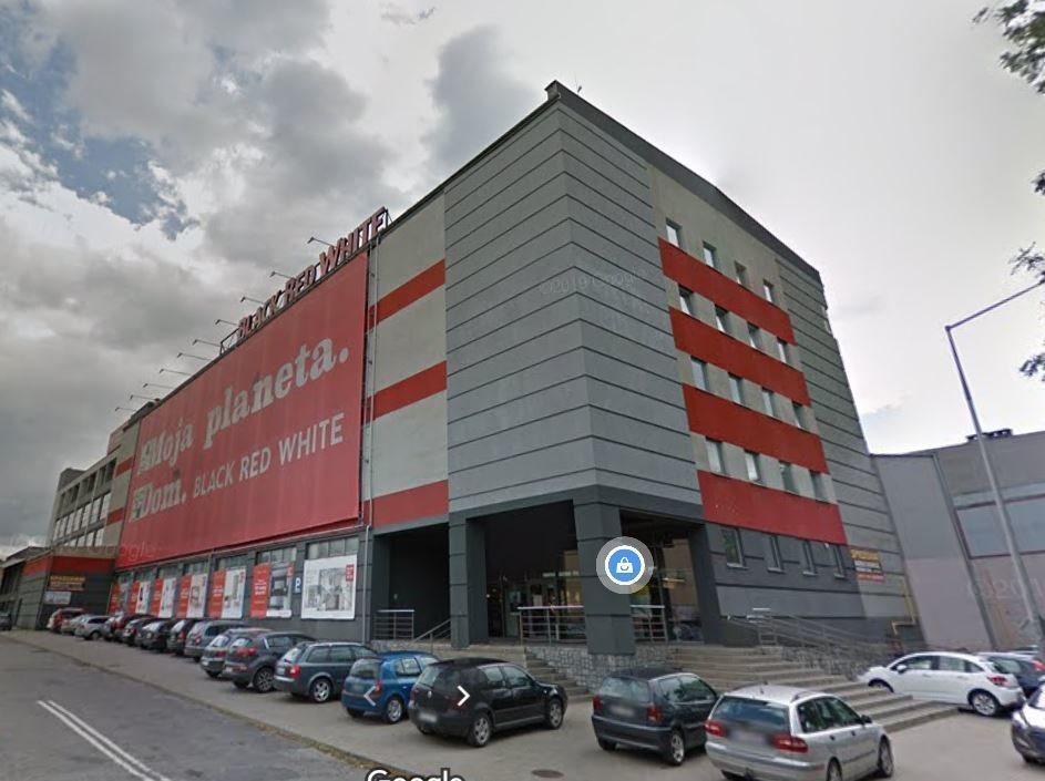Lokal użytkowy na sprzedaż Radom, Tadeusza Mazowieckiego  7500m2 Foto 1