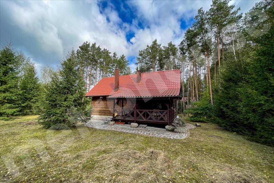 Dom na sprzedaż Białobrzeg Dalszy, Olszewo-Borki  95m2 Foto 4