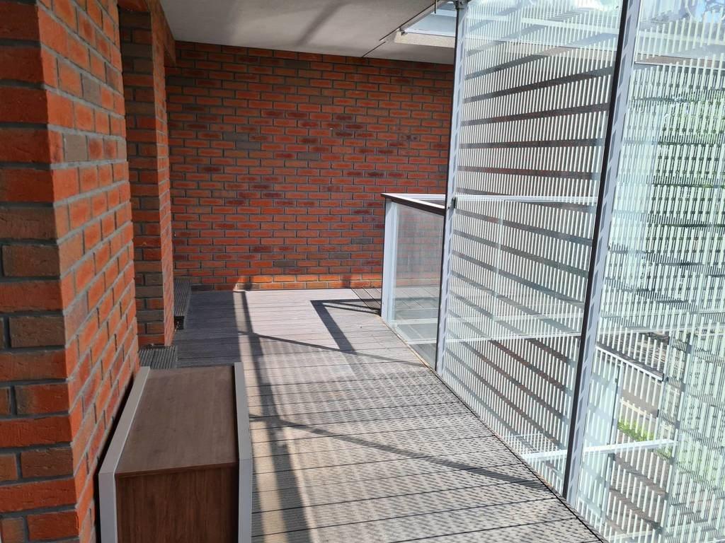 Mieszkanie trzypokojowe na sprzedaż Wrocław, Na Polance  57m2 Foto 1