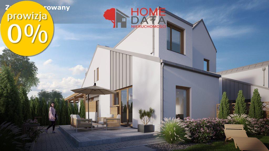 Dom na sprzedaż Dąbrówka  110m2 Foto 1