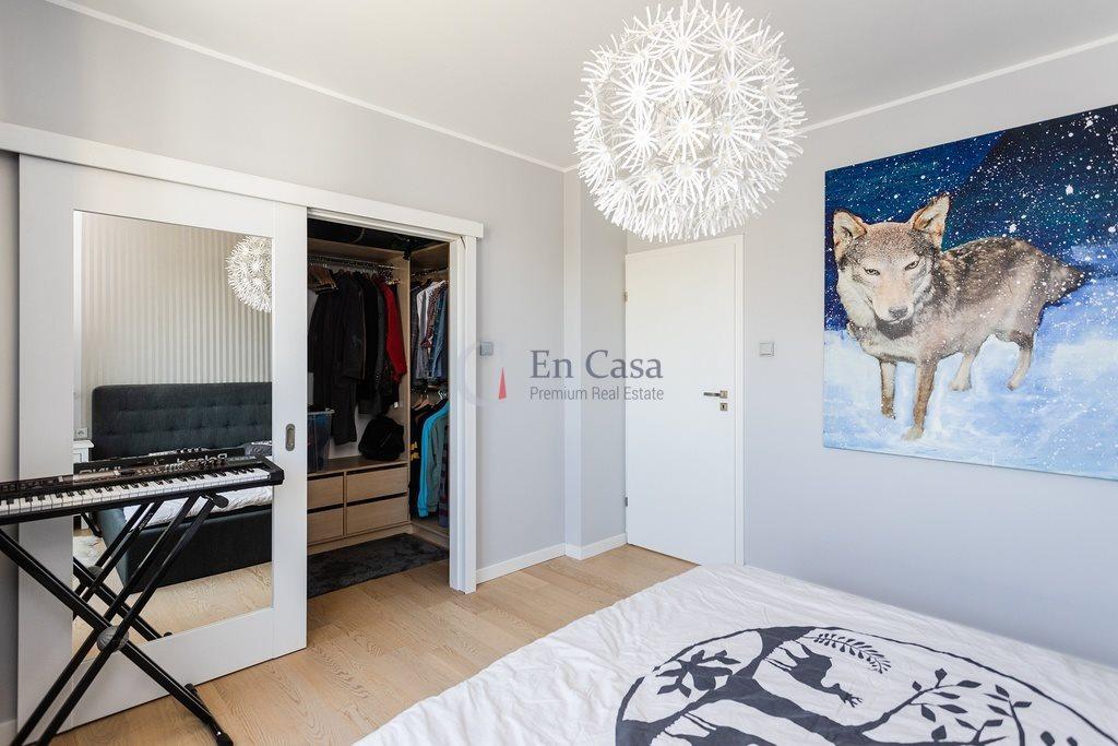Mieszkanie trzypokojowe na sprzedaż Pruszków, Marii  105m2 Foto 9