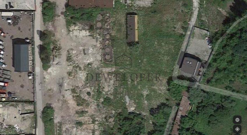 Działka inwestycyjna na sprzedaż Dąbrowa Górnicza, Strzemieszyce Wielkie  2000m2 Foto 1