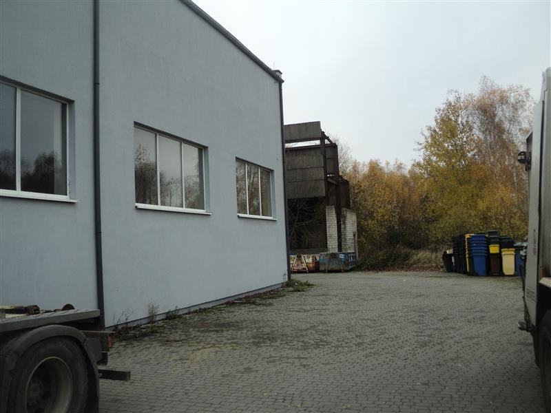 Lokal użytkowy na sprzedaż Chojnice, Gdańska  1650m2 Foto 8