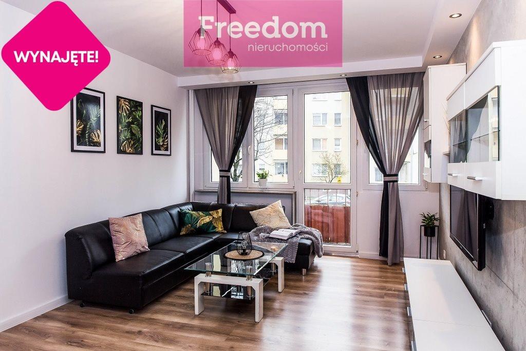 Mieszkanie dwupokojowe na wynajem Częstochowa, Obrońców Westerplatte  45m2 Foto 10