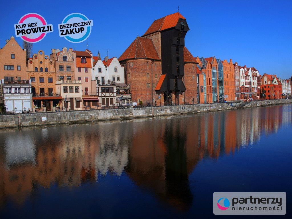 Lokal użytkowy na sprzedaż Gdańsk, Stare Miasto, Mariacka  28m2 Foto 10