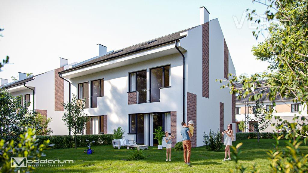Dom na sprzedaż Radomierzyce  135m2 Foto 1