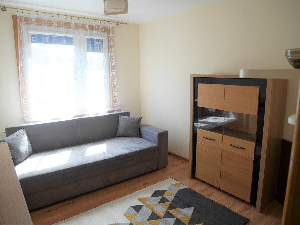 Mieszkanie dwupokojowe na wynajem Kielce, Barwinek, ks. Piotra Ściegiennego  48m2 Foto 6