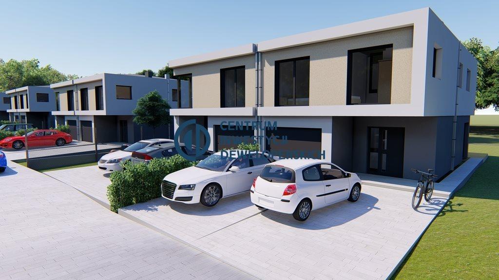 Dom na sprzedaż Krasne  119m2 Foto 1