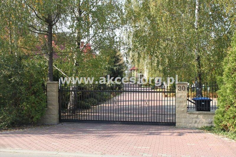 Dom na sprzedaż Koczargi Nowe  400m2 Foto 3