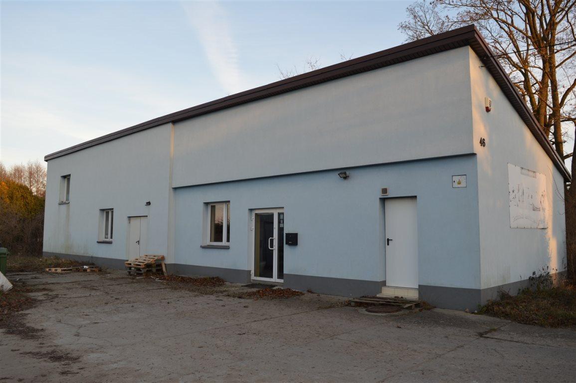 Lokal użytkowy na sprzedaż Choroszcz, Choroszcz  159m2 Foto 5