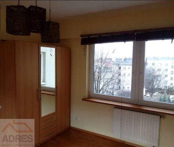 Mieszkanie dwupokojowe na wynajem Warszawa, Praga-Północ, Wileńska  60m2 Foto 5
