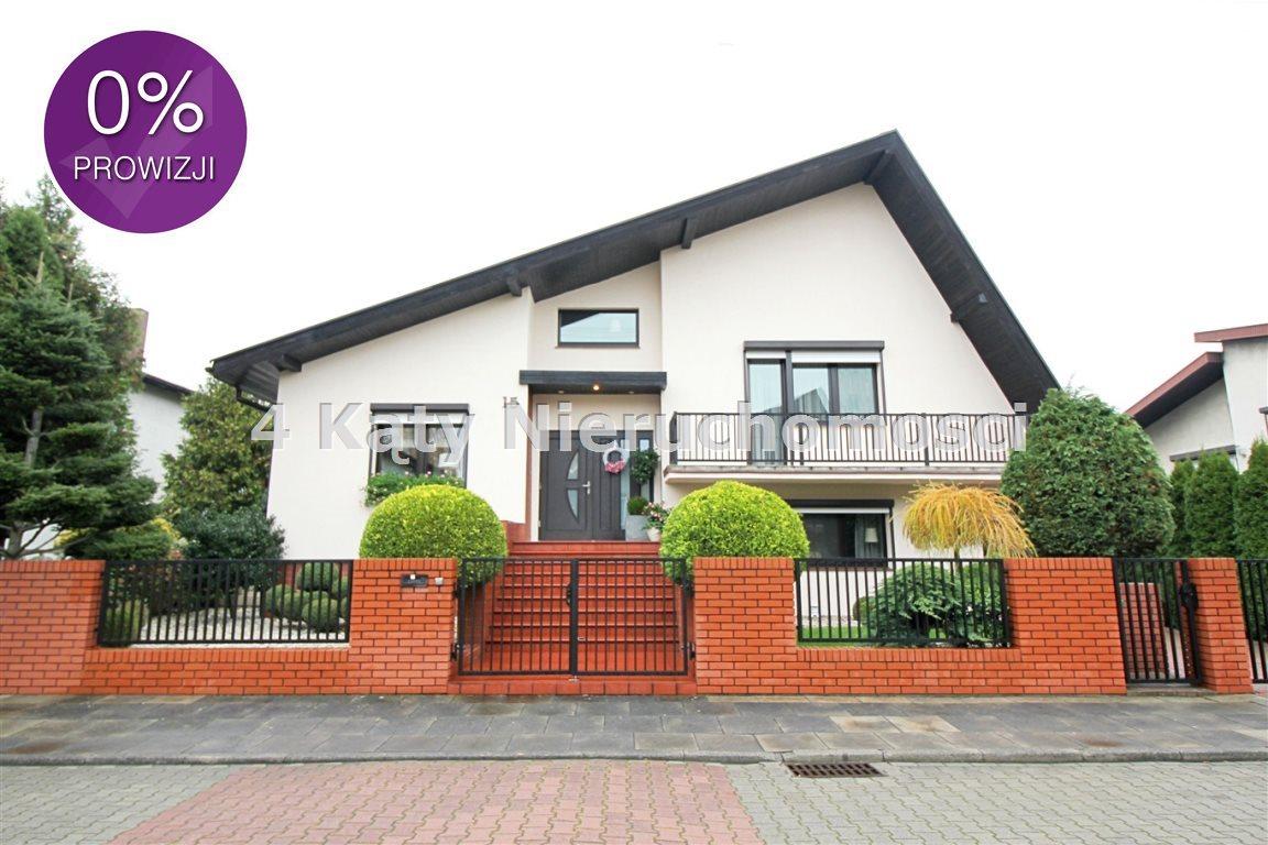 Dom na sprzedaż Ostrów Wielkopolski, Zębców  220m2 Foto 1