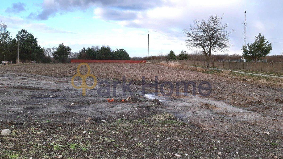 Działka budowlana na sprzedaż Żmigród  5000m2 Foto 3