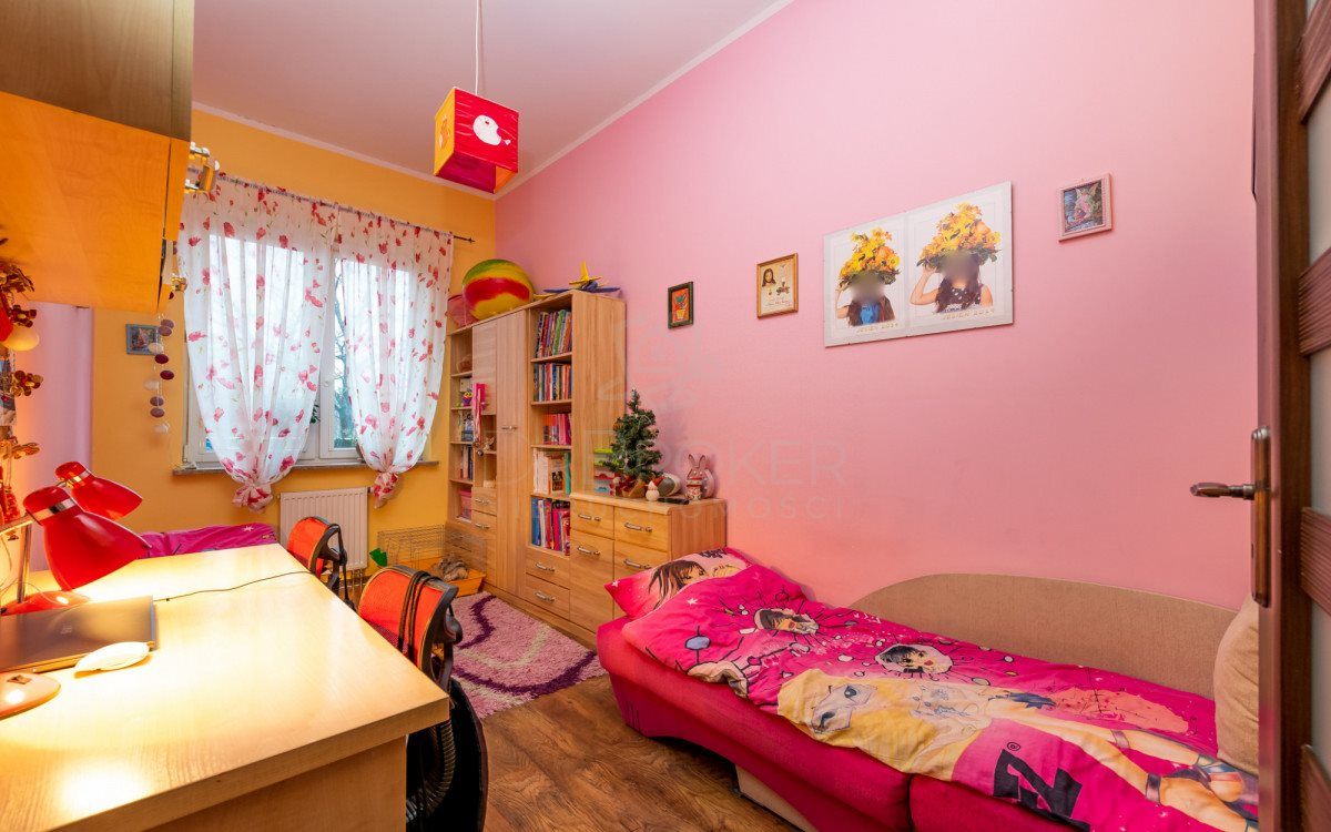 Mieszkanie trzypokojowe na sprzedaż Białystok, Nowe Miasto, Wiadukt  61m2 Foto 9