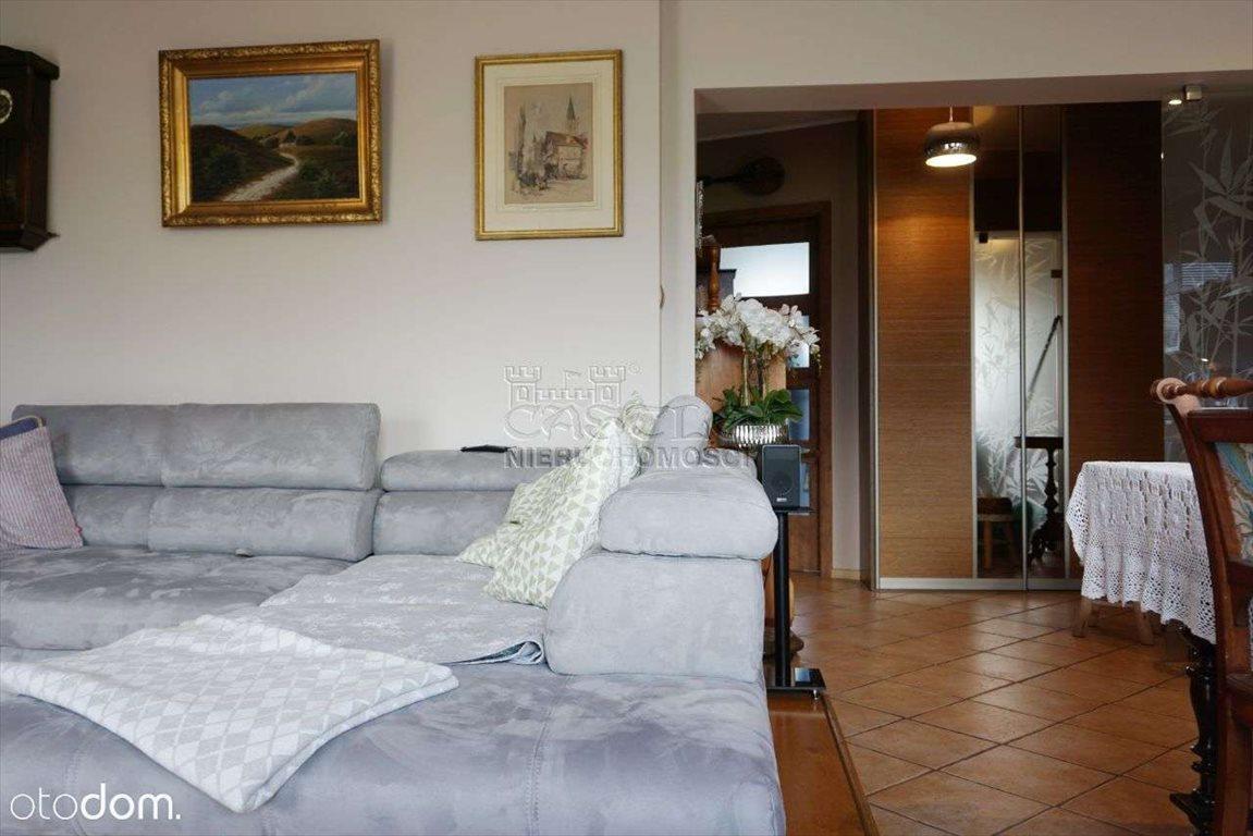 Mieszkanie trzypokojowe na sprzedaż Skórzewo  65m2 Foto 4