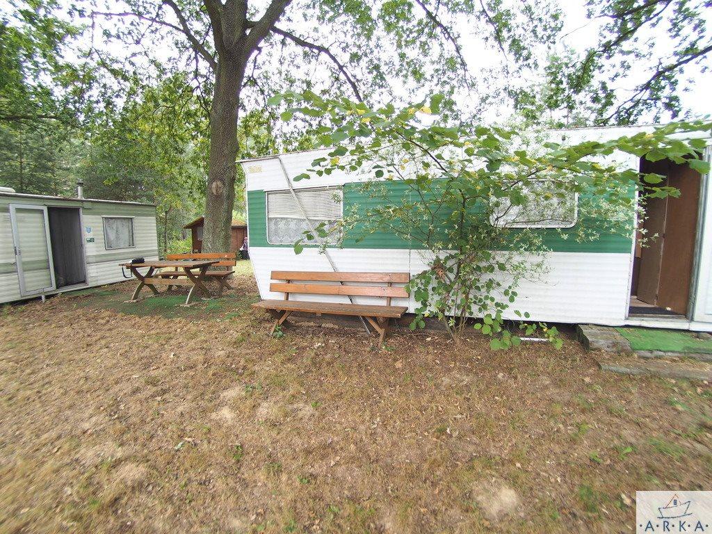 Działka rekreacyjna na sprzedaż Stawno  3869m2 Foto 5