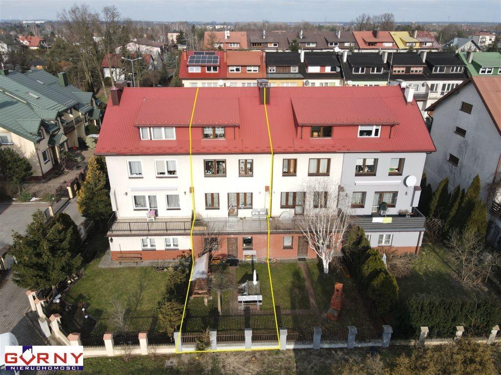 Dom na sprzedaż Piotrków Trybunalski  197m2 Foto 3