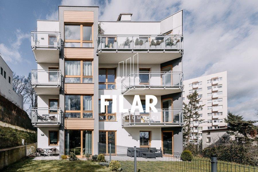 Mieszkanie dwupokojowe na wynajem Gdynia, Kamienna Góra, Moniuszki  44m2 Foto 5