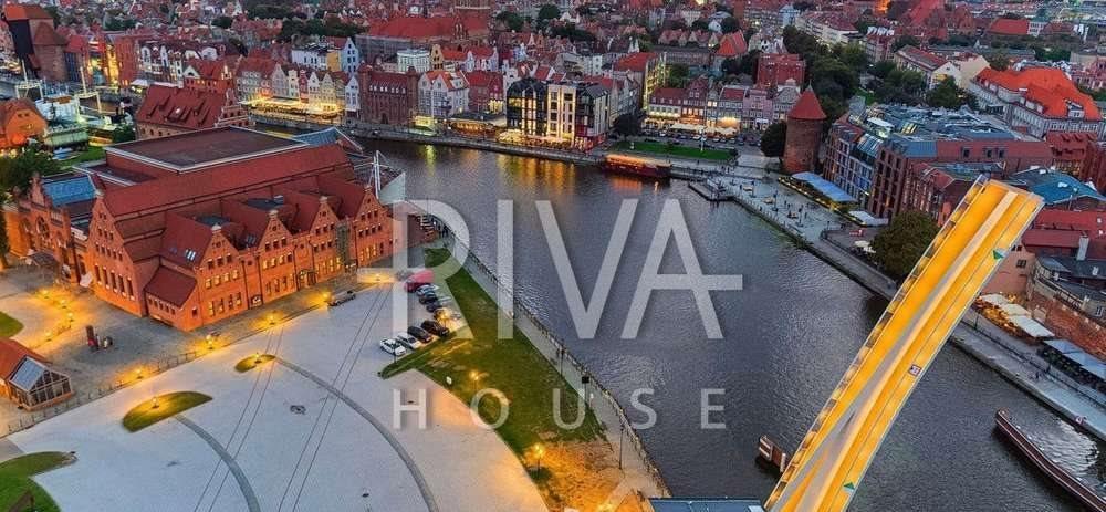 Lokal użytkowy na sprzedaż Gdańsk, Śródmieście, gdańsk  1500m2 Foto 3