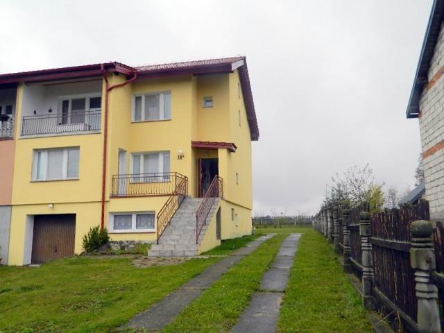 Dom na sprzedaż Wola  220m2 Foto 1