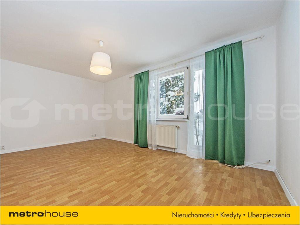 Mieszkanie trzypokojowe na sprzedaż Gdańsk, Osowa, Antygony  64m2 Foto 12