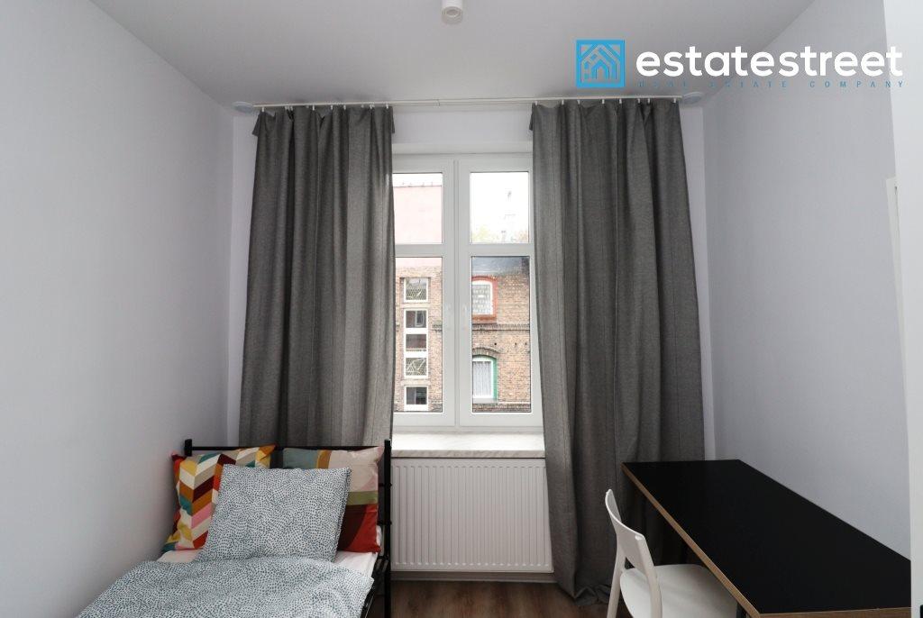 Mieszkanie trzypokojowe na sprzedaż Katowice, Załęże, Lisa  50m2 Foto 1