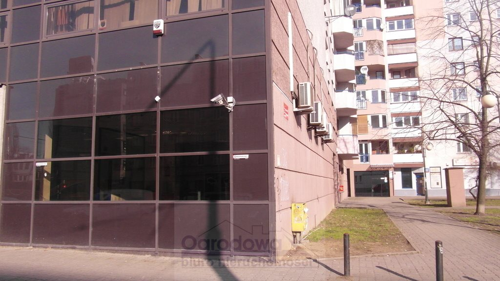 Lokal użytkowy na sprzedaż Warszawa, Praga-Północ, Praga  93m2 Foto 2