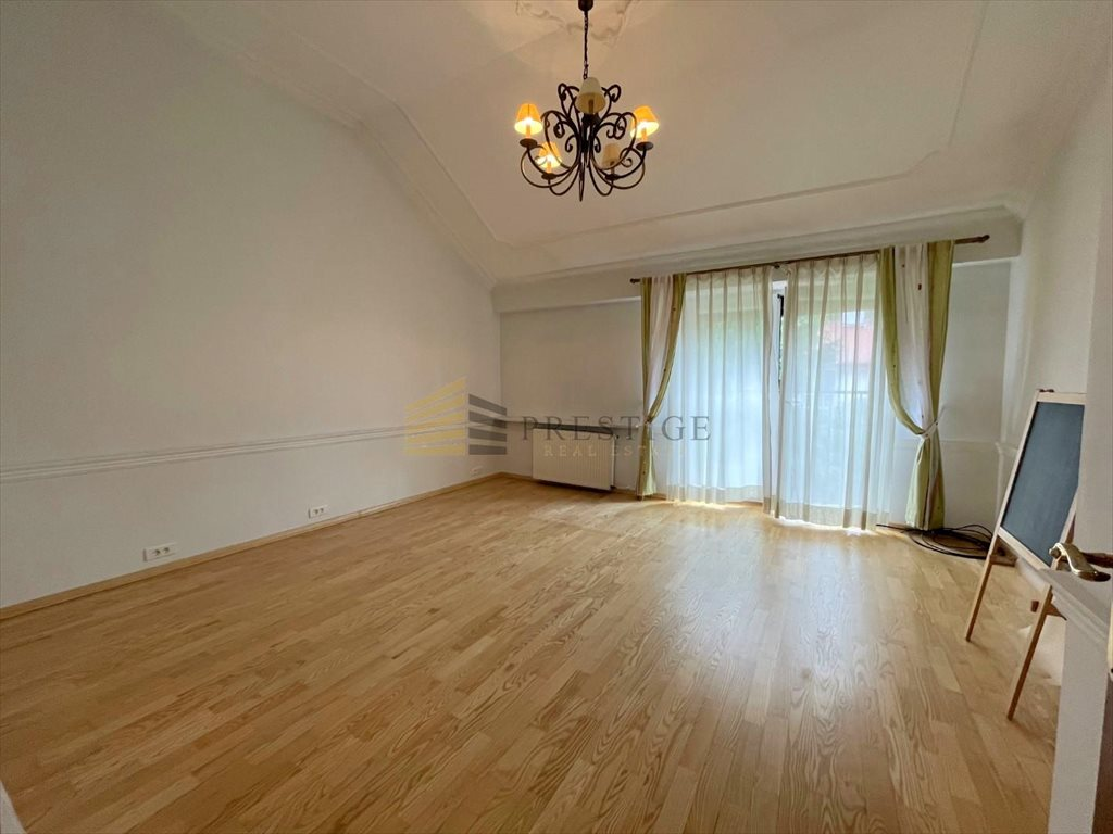 Dom na wynajem Warszawa, Praga-Południe, Saska Kępa, Libijska  240m2 Foto 6