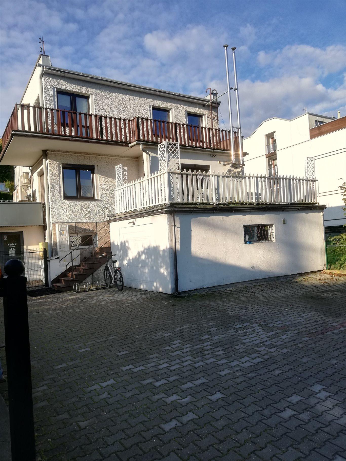 Dom na sprzedaż Kraków, Zwierzyniec, Królowej Jadwigi  350m2 Foto 5