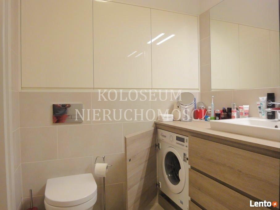Mieszkanie dwupokojowe na sprzedaż Warszawa, Wola, Ogrodowa Residence  46m2 Foto 5