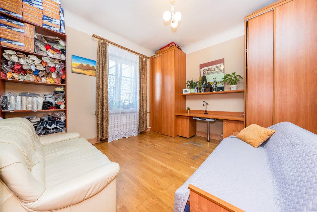 Mieszkanie trzypokojowe na sprzedaż Warszawa, Praga-Północ, Targowa  71m2 Foto 10