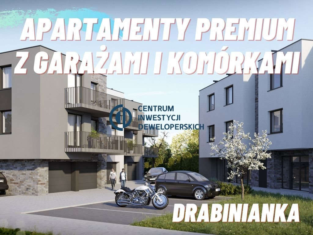 Mieszkanie czteropokojowe  na sprzedaż Rzeszów, Strażacka  77m2 Foto 1