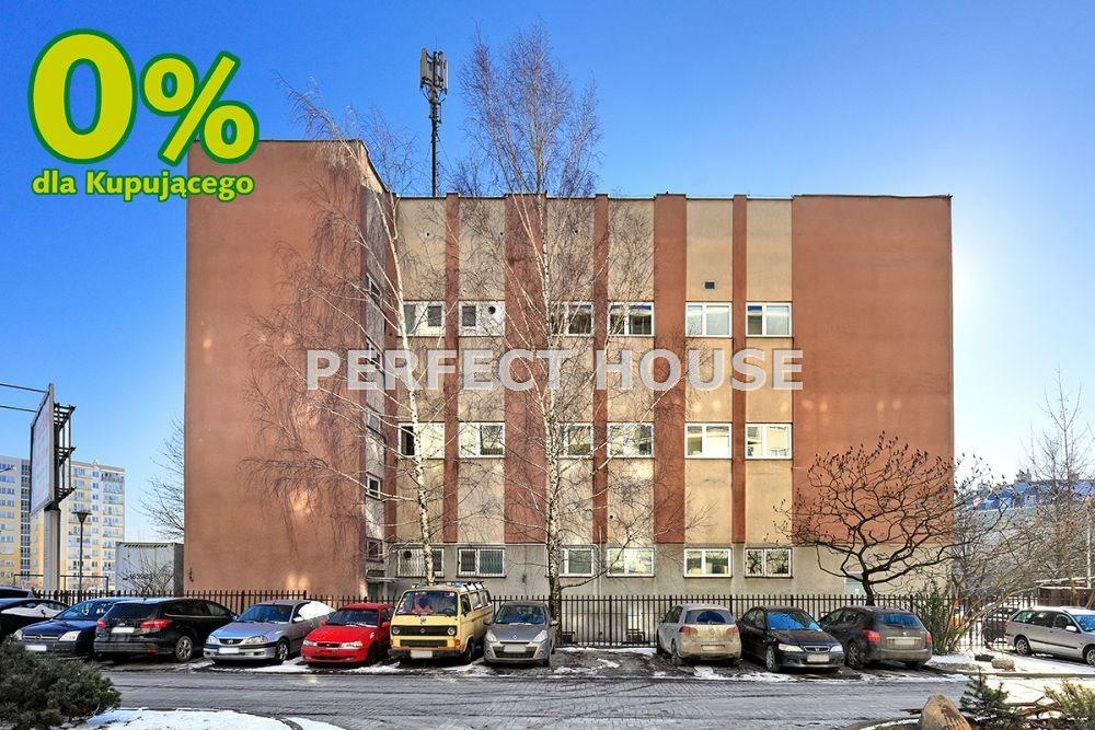 Lokal użytkowy na sprzedaż Warszawa, Ursynów, al. Komisji Edukacji Narodowej  2585m2 Foto 5