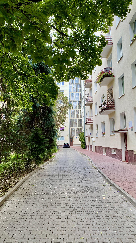 Mieszkanie czteropokojowe  na sprzedaż Warszawa, Ochota, Szczęśliwice, Dunajecka 15  67m2 Foto 7