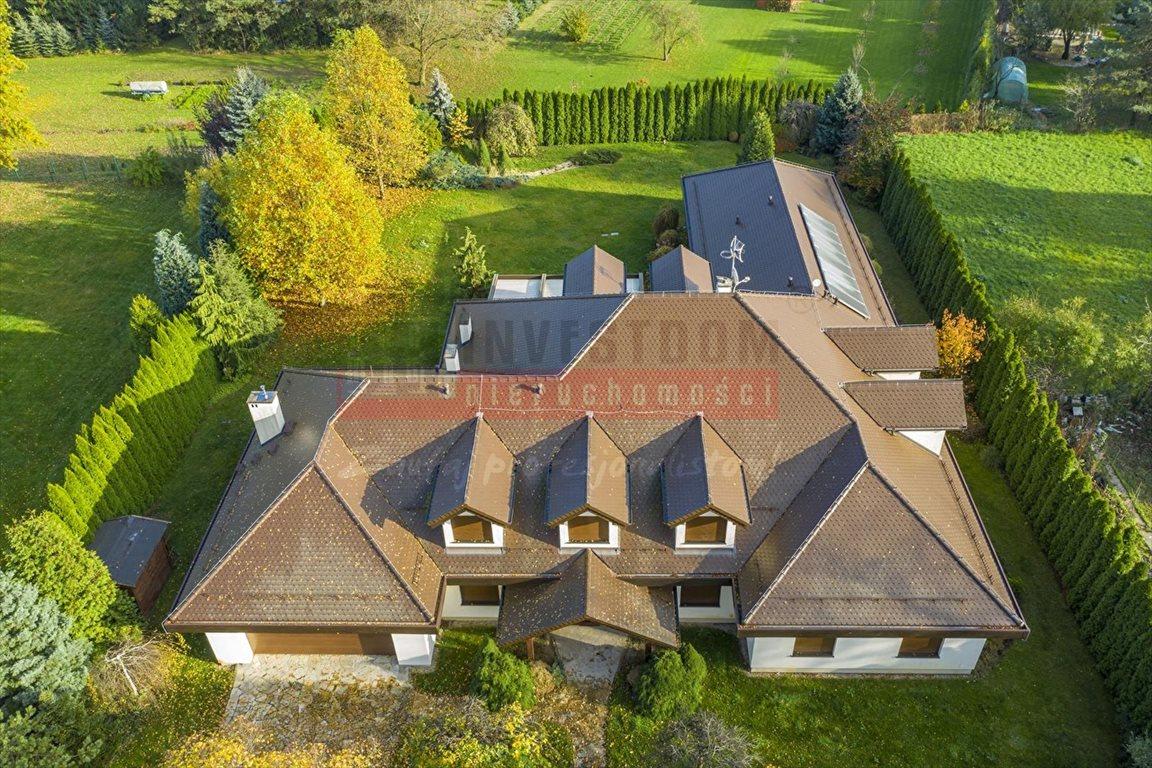 Dom na sprzedaż Krzanowice  707m2 Foto 1