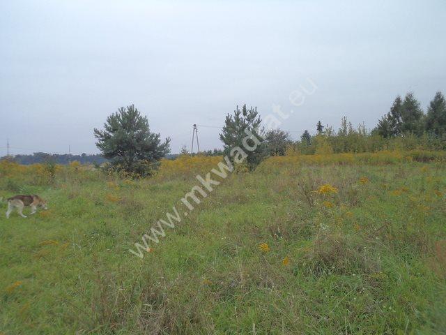Działka siedliskowa na sprzedaż Zielonki-Parcela  2700m2 Foto 6