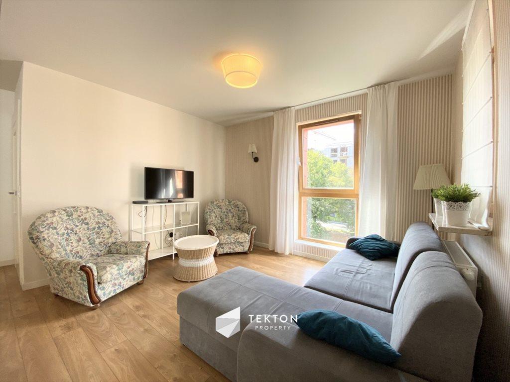 Mieszkanie dwupokojowe na sprzedaż Gdańsk, Śródmieście, Toruńska  56m2 Foto 6