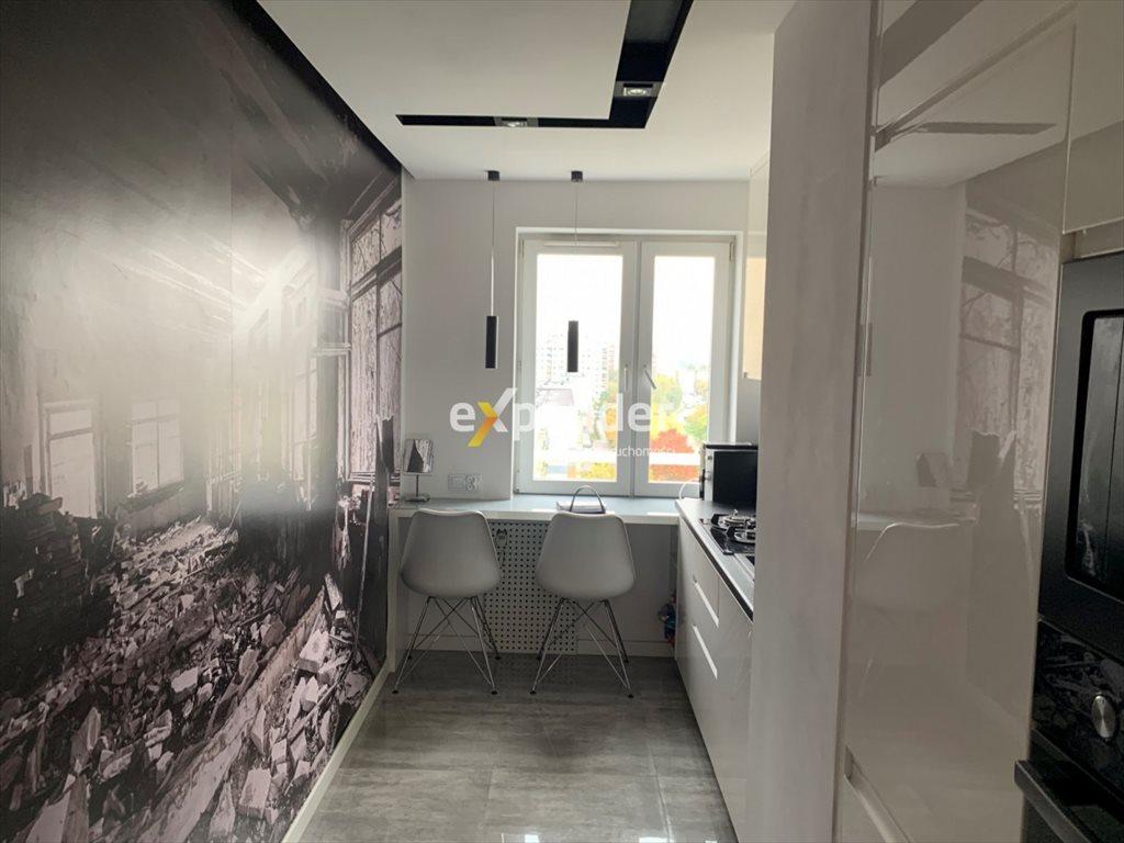 Mieszkanie dwupokojowe na sprzedaż Częstochowa, Trzech Wieszczów, Tomasza Zana  45m2 Foto 1