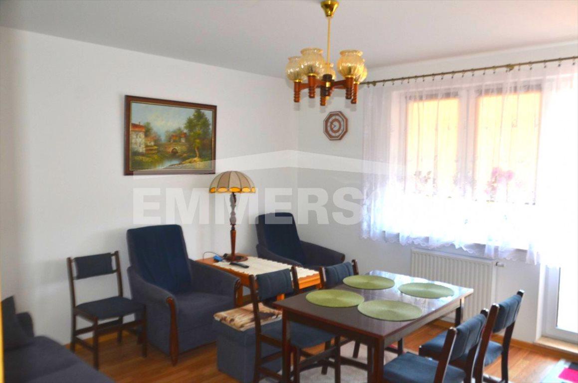 Mieszkanie dwupokojowe na sprzedaż Radzyń Podlaski, Króla Kazimierza Jagiellończyka  53m2 Foto 3
