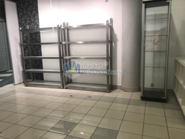 Lokal użytkowy na sprzedaż Warszawa, Ursynów, Kabaty, Aleja Komisji Edukacji Narodowej  35m2 Foto 6