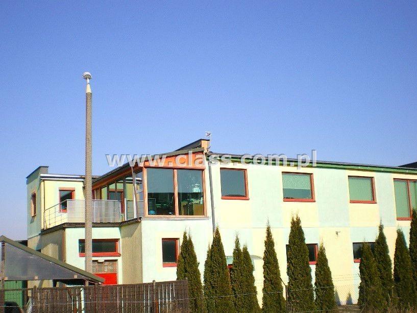 Lokal użytkowy na sprzedaż Osielsko  800m2 Foto 6