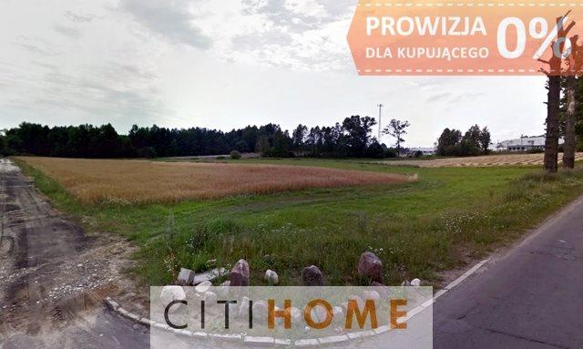Działka rolna na sprzedaż Rzakta  13800m2 Foto 1
