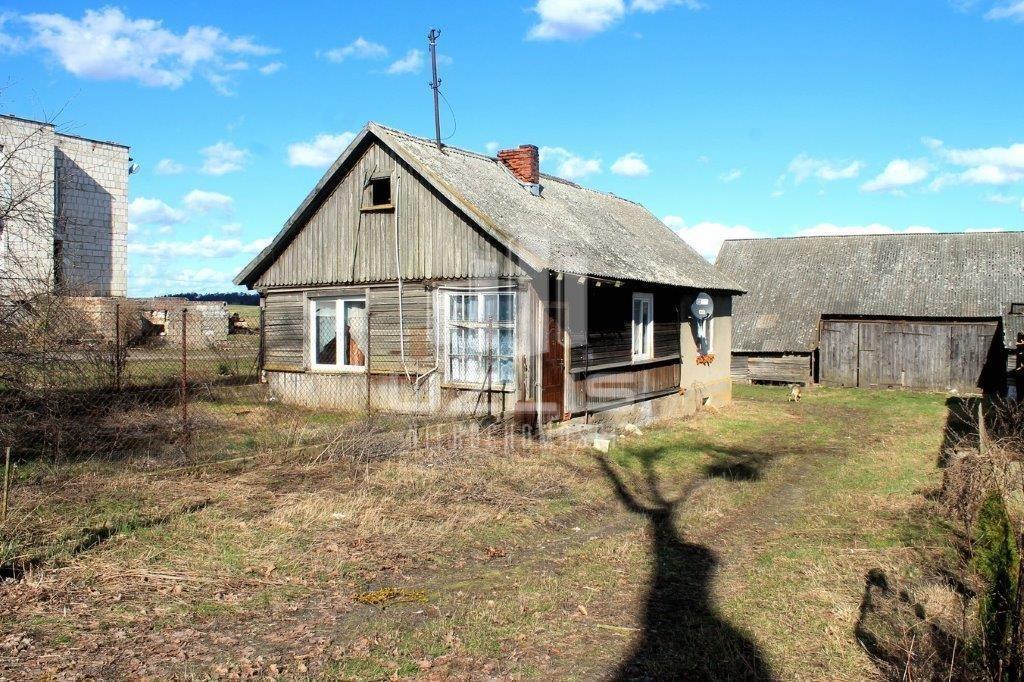 Lokal użytkowy na sprzedaż Ciecholewy  400m2 Foto 6