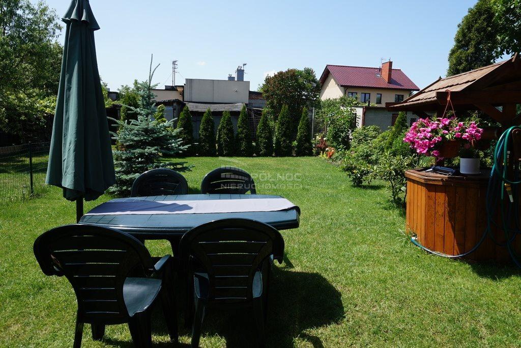Dom na sprzedaż Pabianice, Dom w zabudowie bliźniaczej, Karniszewice  218m2 Foto 2