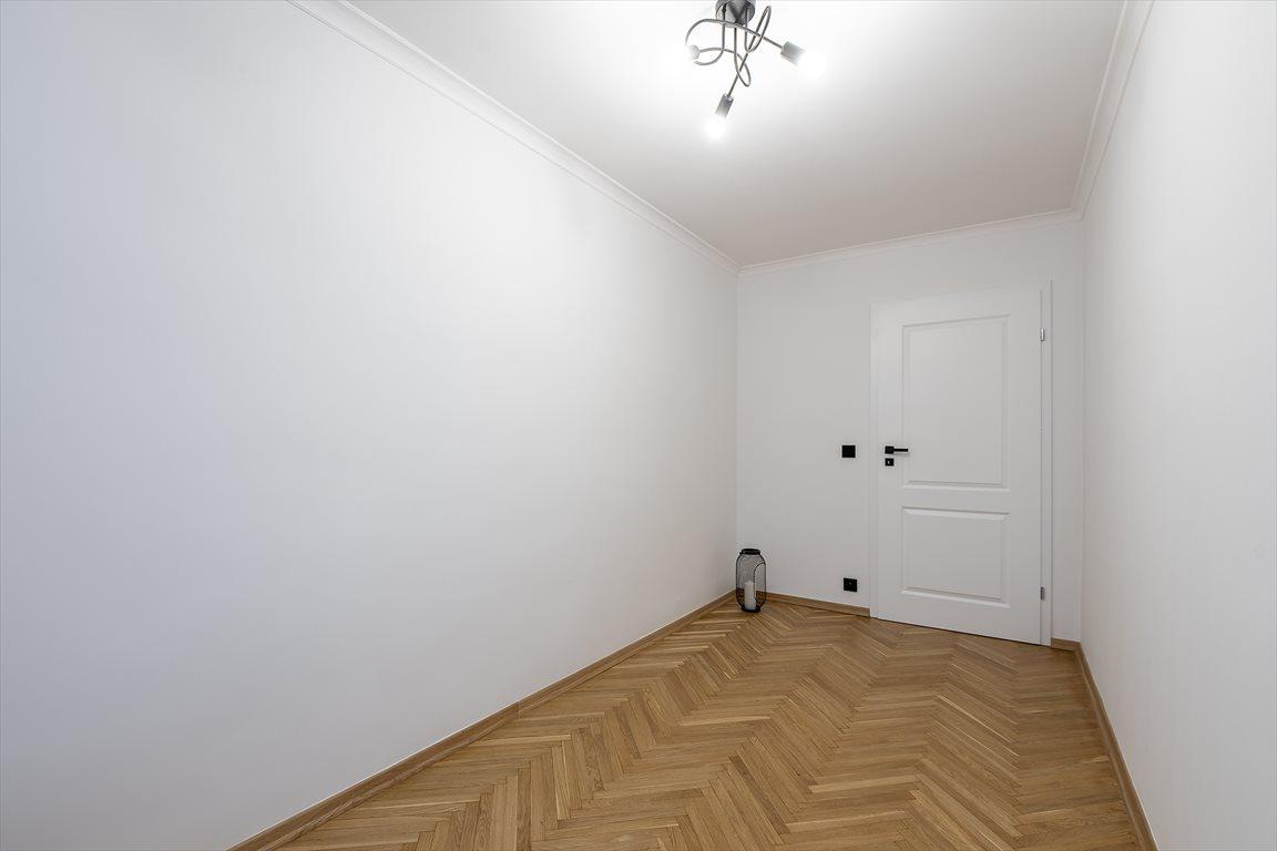 Mieszkanie dwupokojowe na sprzedaż Warszawa, Śródmieście  39m2 Foto 7