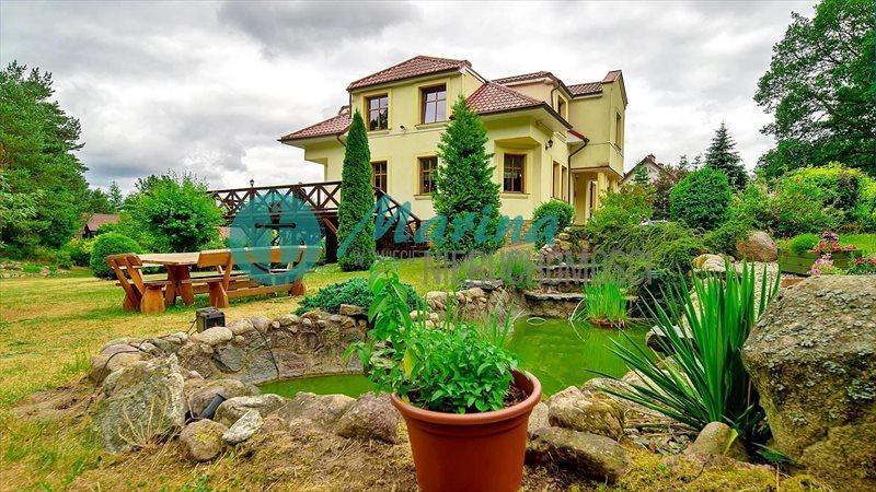 Dom na sprzedaż Koleczkowo, Jezioro, Las, Przedszkole, Przychodnia, Przystanek, ...  247m2 Foto 1