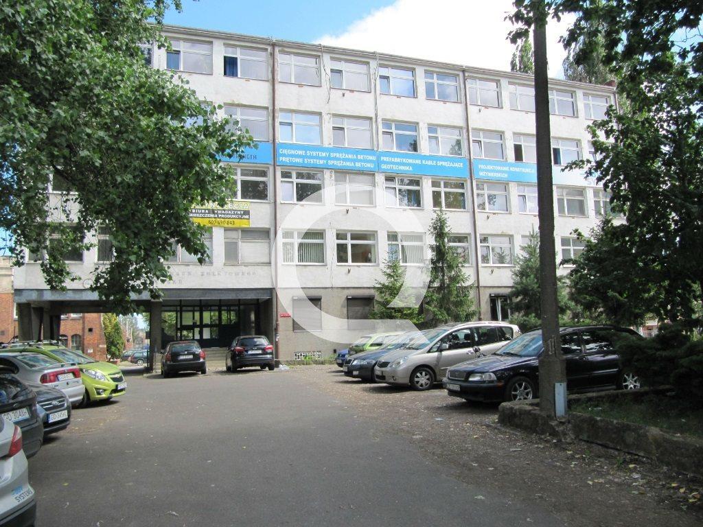 Lokal użytkowy na wynajem Gdańsk, Przeróbka  797m2 Foto 1